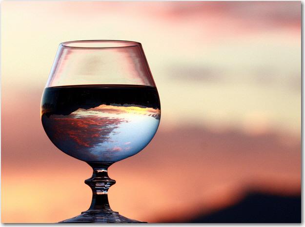 glass of life