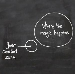 comfort zone2