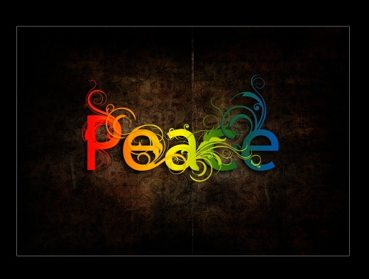 Colorful_Peace_by_darksideoftheblues