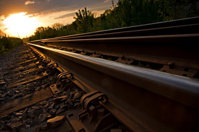 tracks and sunset_osage city_018