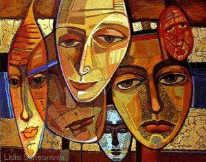 ~2 Sad-Masks