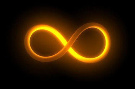 infinity-sign