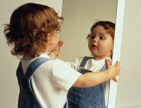 child-mirror