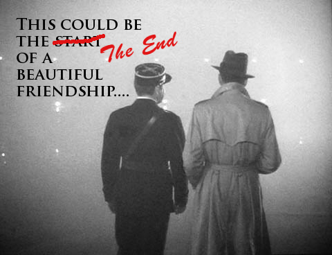 End-the-friendship