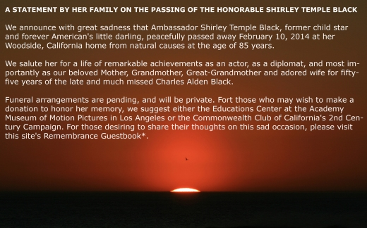 shirley temple memorial statement copy