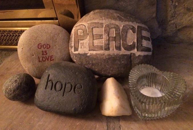 hearth stones